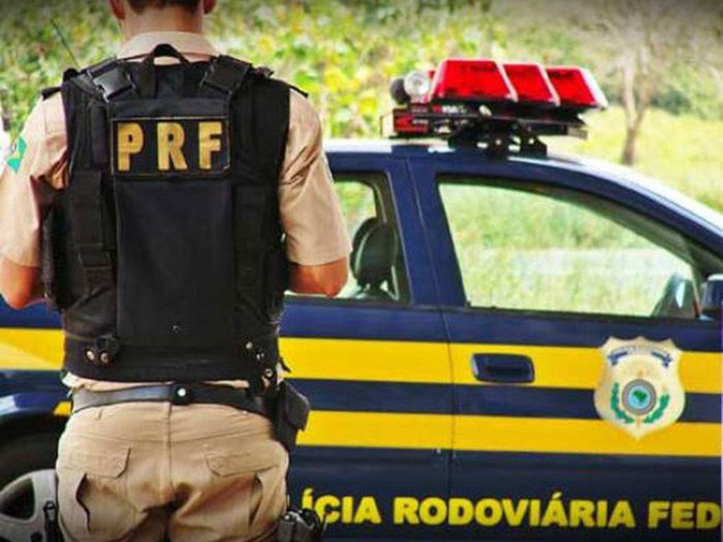 PRF lança operação de fiscalização que vai durar até março do ano que vem