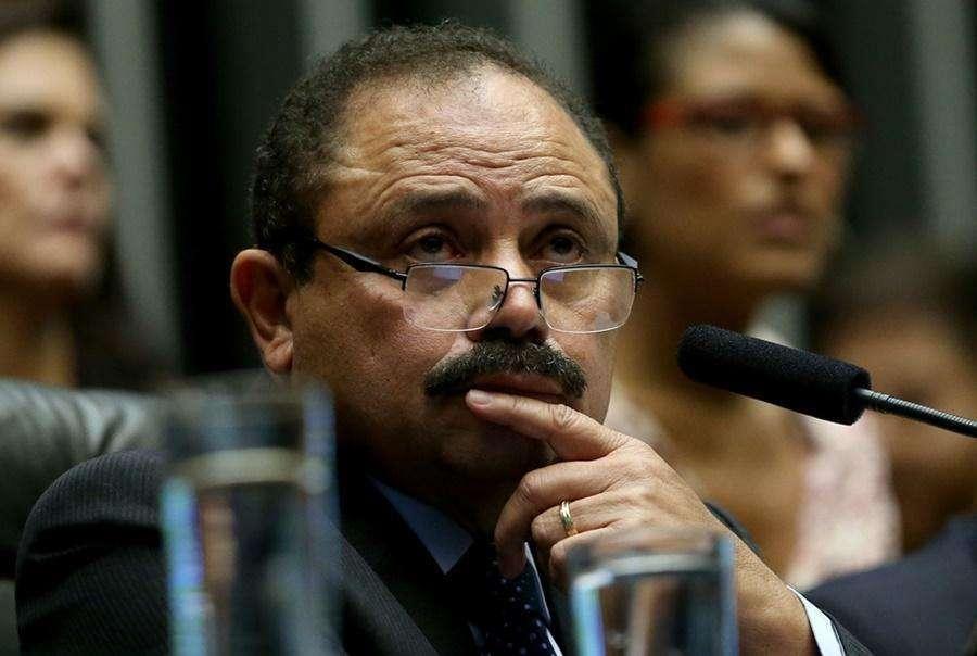 PSOL prepara representação na PGR contra Maranhão