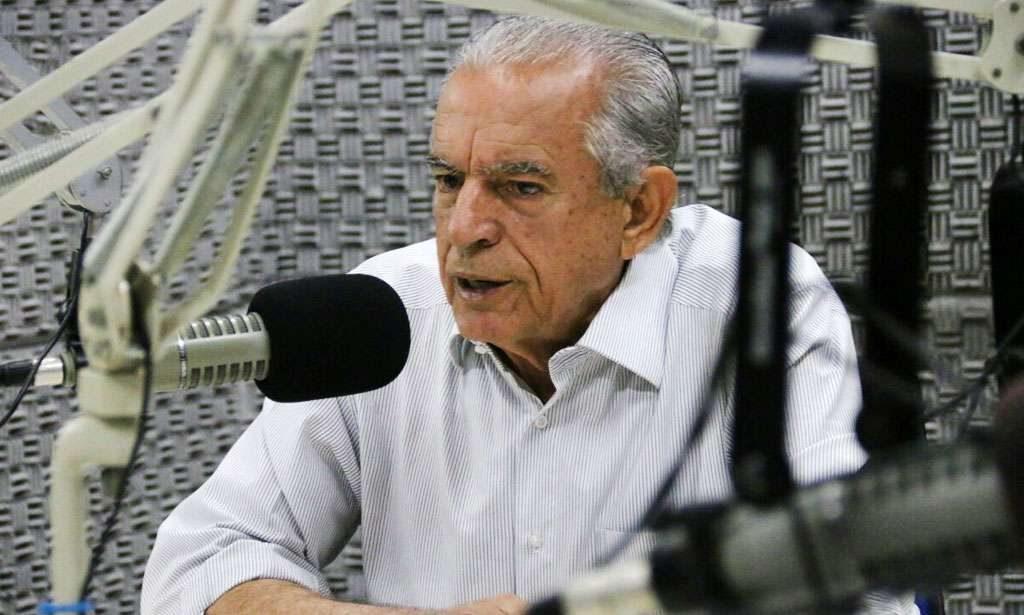"""""""Goiás será respeitado pelo Governo Federal"""", assegura Iris"""