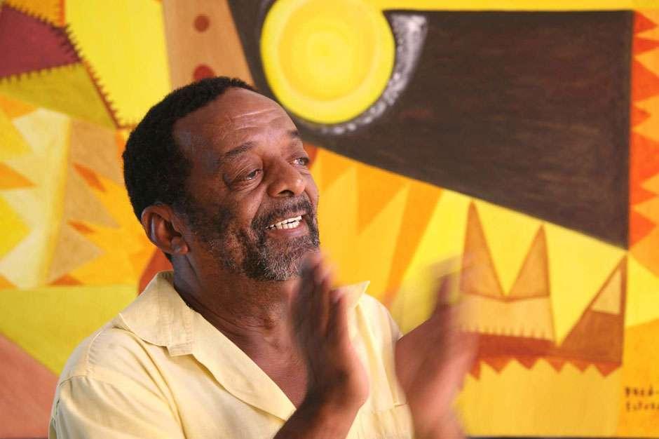 Músicos fazem homenagem a Naná Vasconcelos nas redes sociais