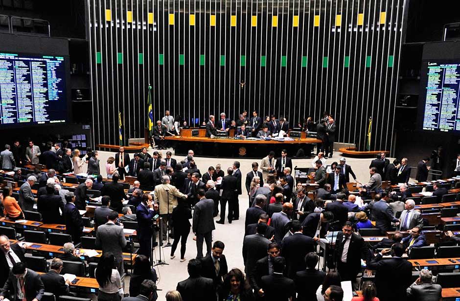 Câmara aprova reforma administrativa de Temer