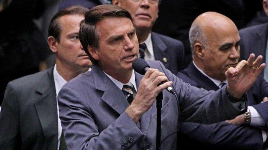 Conselho de Ética pode abrir processo contra Bolsonaro ainda hoje