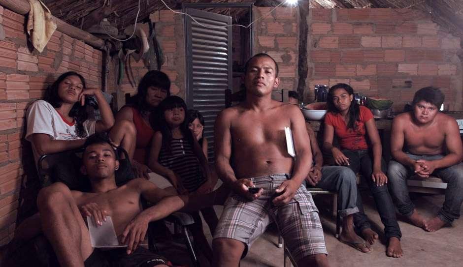 Filme goiano estreia no Festival de Cinema de Tiradentes