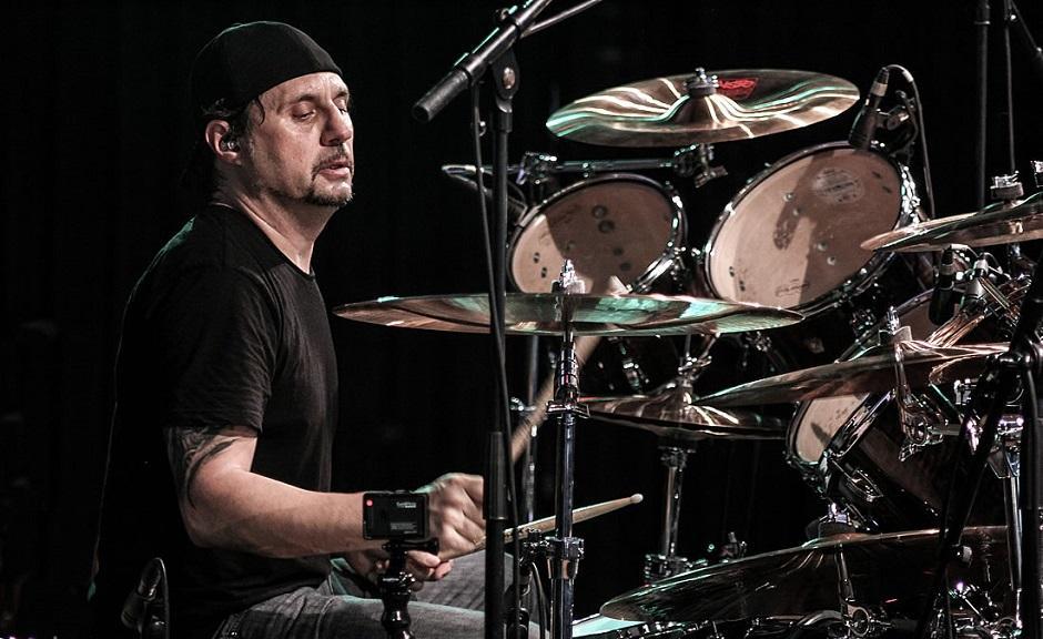 Dave Lombardo vai fazer show de reunião com os Misfits
