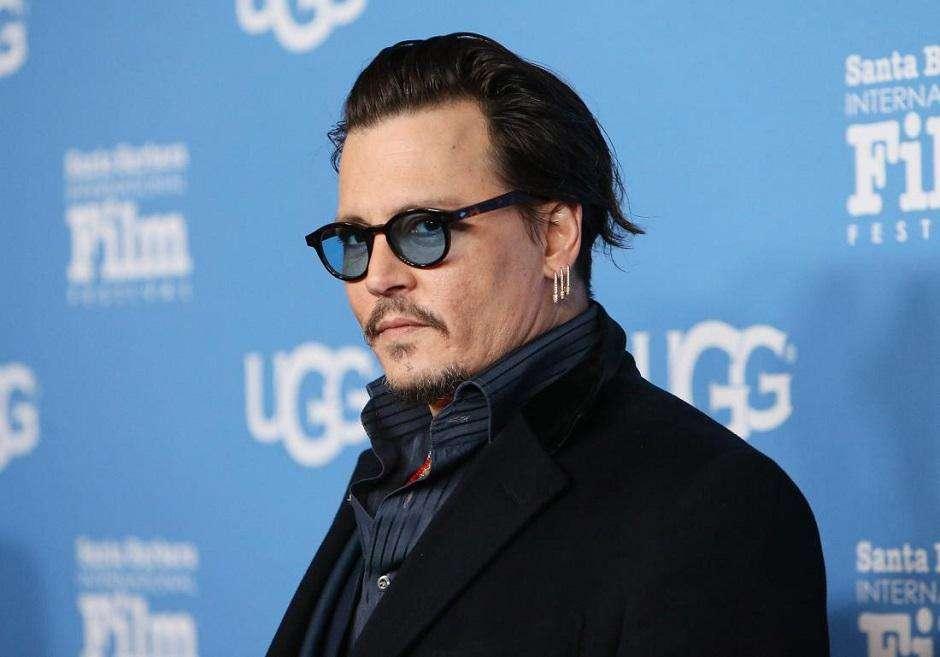 Johnny Depp e Marion Cotillard vão estrelar drama The Libertine