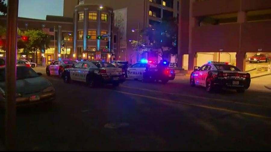 Três policiais são mortos em tiroteio nos Estados Unidos