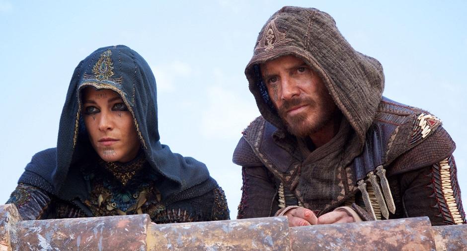 Assassin's Creed surpreende nas bilheterias brasileiras