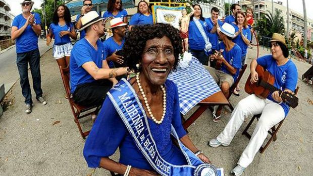 Sambista Dodô da Portela continua internada em estado grave no Rio