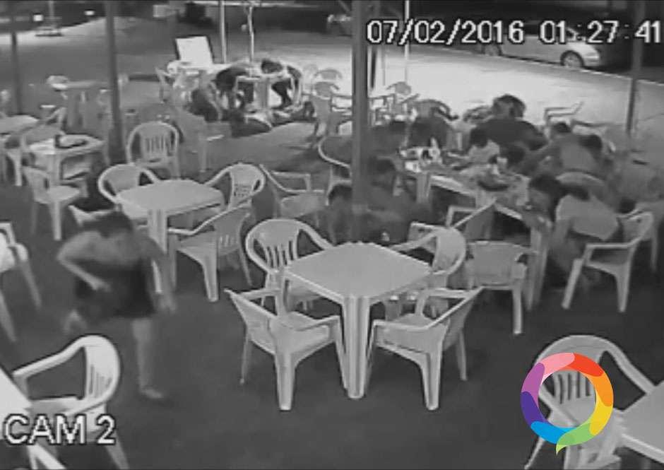 Taxista participou de roubo que terminou com morte de policial civil