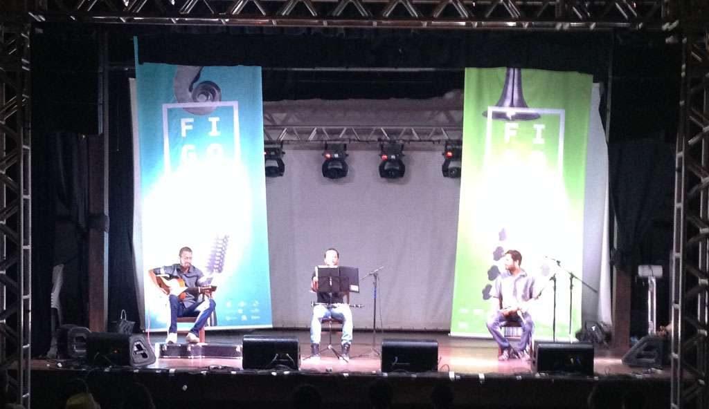 Grupo Euterpe se apresenta no Festival Internacional de Música em Goiás
