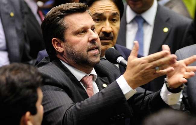 PSDB na Câmara quer apresentar pedido de impeachment