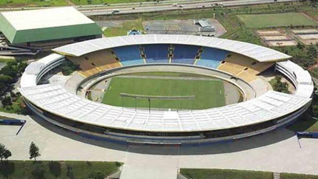 Goiás é punido por bomba, perde mais quatro mandos e deve jogar na Arena Pantanal