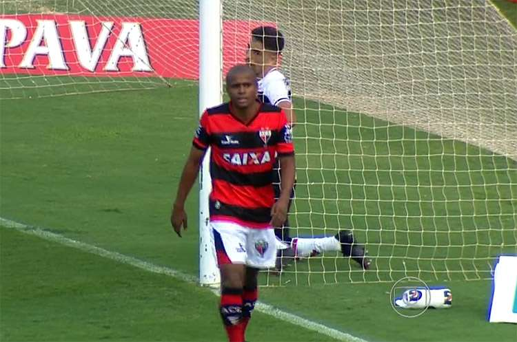Atlético-GO e Santa Cruz empatam sem gols no Serra Dourada
