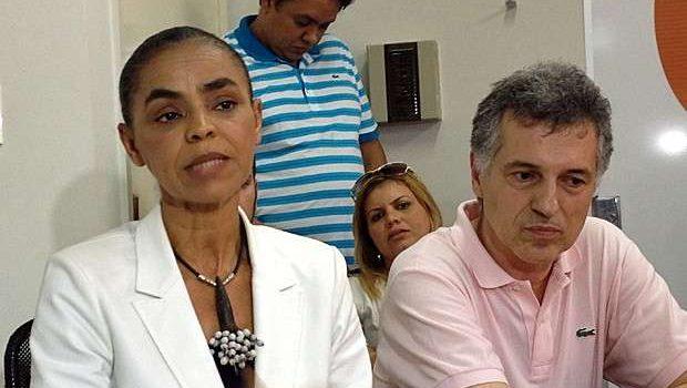 Marina critica primeiras medidas econômicas de Dilma