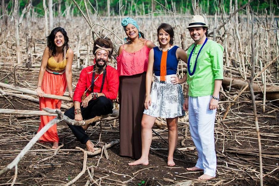 Passarinhos do Cerrado lança álbum Origens