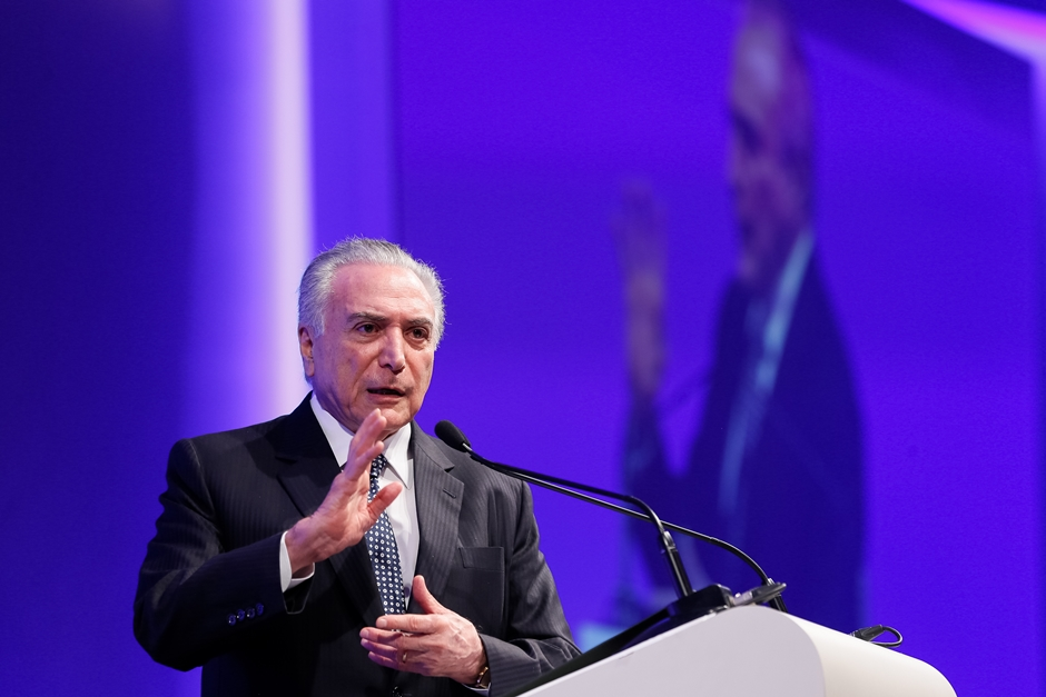 Assessoria do Planalto diz que idade mínima é 'ponto central' de reforma