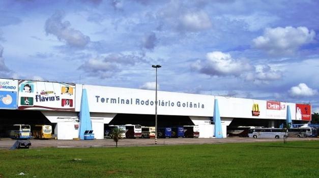 Ministério do Trabalho realiza ação de fiscalização na rodoviária de Goiânia