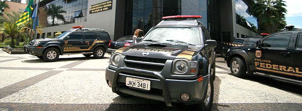 Polícia Federal abre concurso para 600 vagas de nível superior
