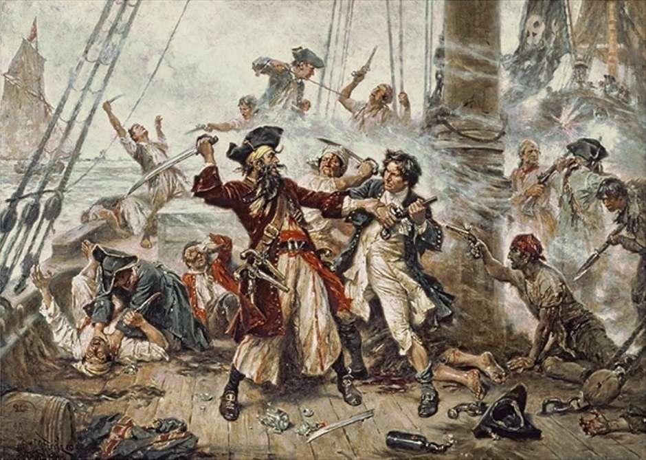 Pirataria: EUA quer leis melhores