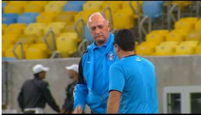 Com gol no fim, Grêmio derrota o Flamengo no Maracanã