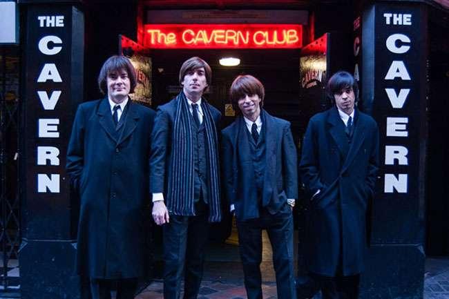 Goiânia recebe espetáculo que homenageia os Beatles