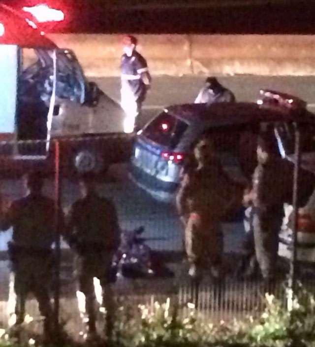 Ladrão é morto após roubar frequentadores do Centro Cultura Oscar Niemeyer