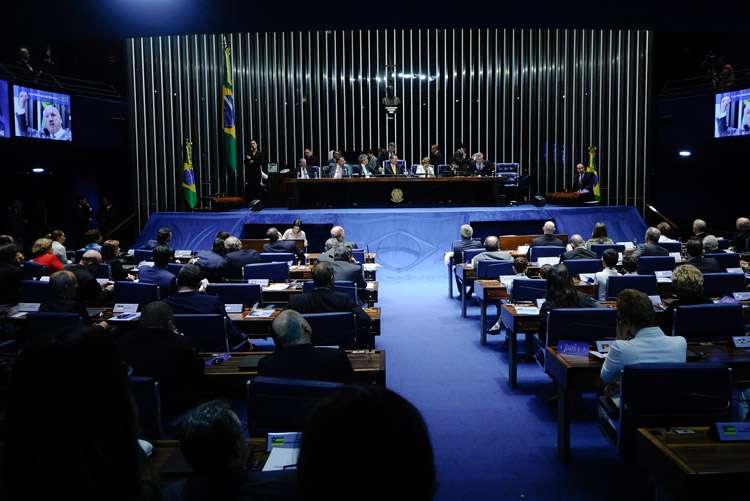 Senado aprova a criação de 303 cargos para o TRT de Goiás