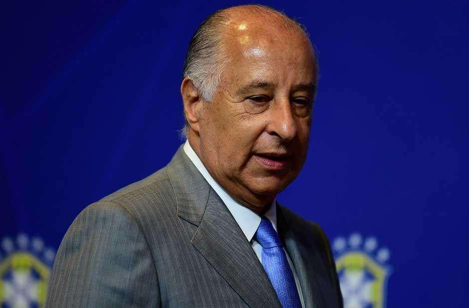 Del Nero é condenado a pagar R$ 300 mil a ex-árbitro Wagner Tardelli