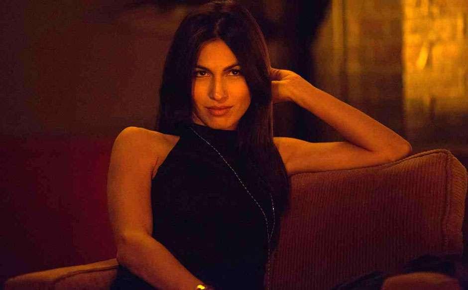 Elektra é o foco de novo trailer do Demolidor