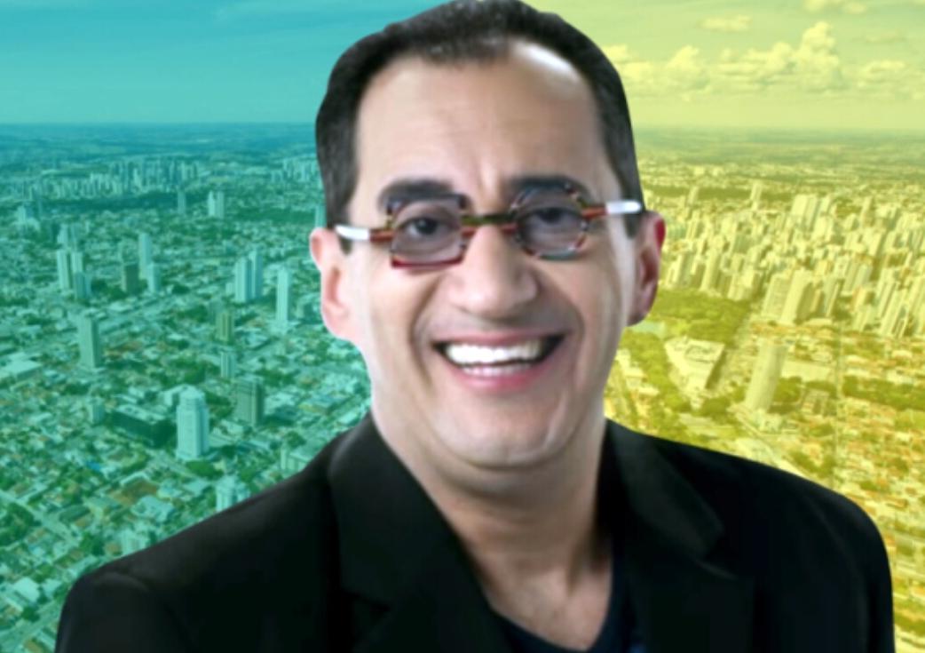Jorge Kajuru diz que teve candidatura cassada, mas Justiça Eleitoral não confirma