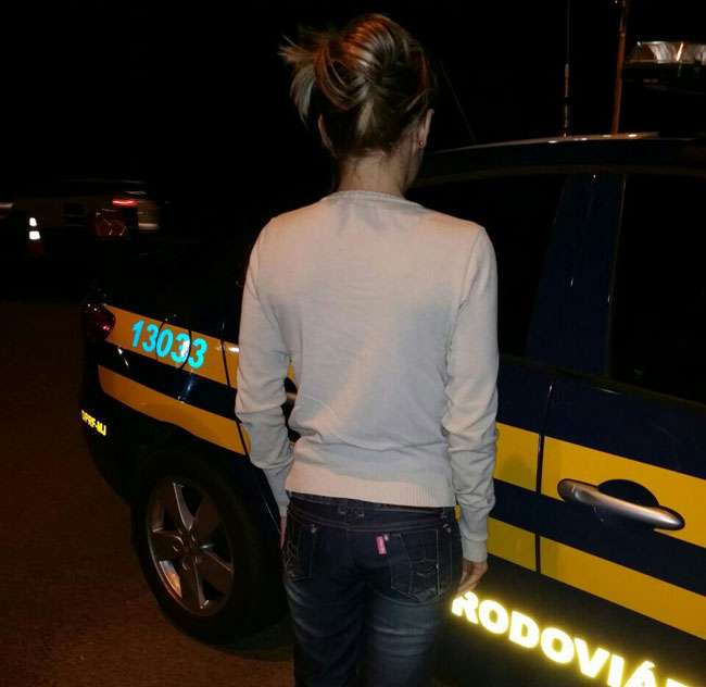 Jovem é violentada sexualmente dentro de ônibus por motorista