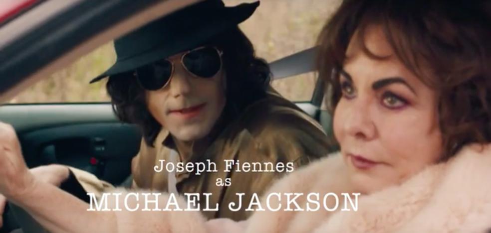 Veja Joseph Fiennes como Michael Jackson em trailer de Urban Myths