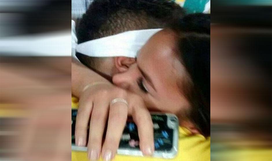 Neymar fica balançado ao ver Bruna Marquezine e está disposto a reconquistá-la