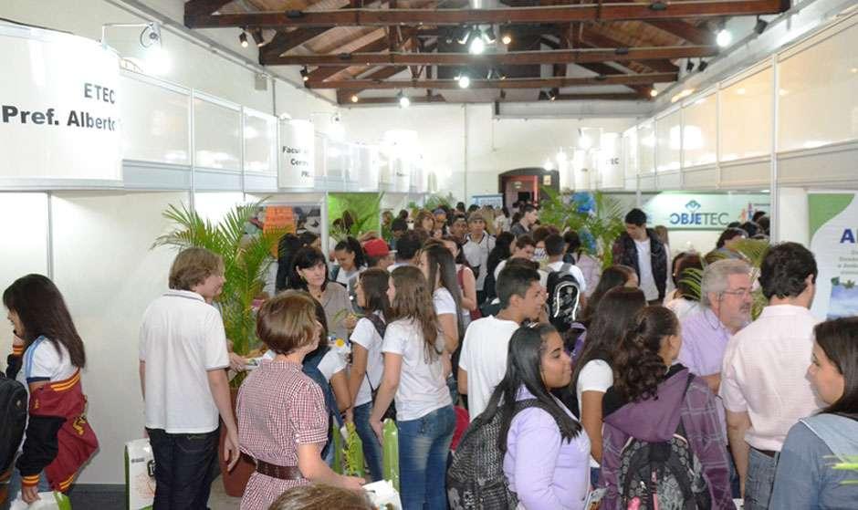 Goiânia terá 1ª Feira do Estudante em fevereiro