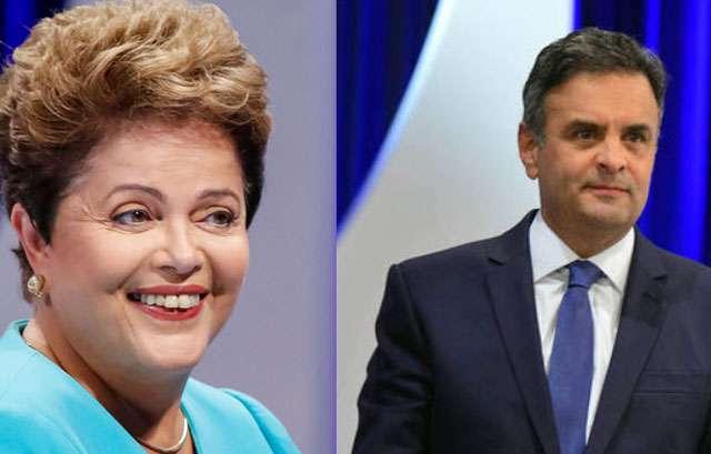 Justiça cita Dilma e Aécio para 'reforçar' Lava Jato