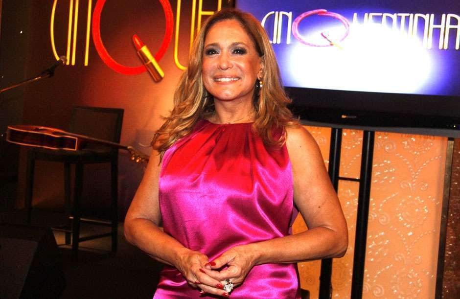 Susana Vieira e Ana Paula, ex-BBB, são contratadas para apresentar quadros no 'Vídeo Show'