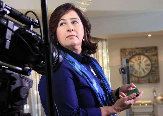 Para Marina Sant'Anna, Caiado critica Mais Médicos, mas não apresenta solução