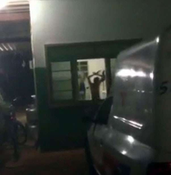 24 pessoas são indiciadas por linchamento ocorrido em Nova Crixás