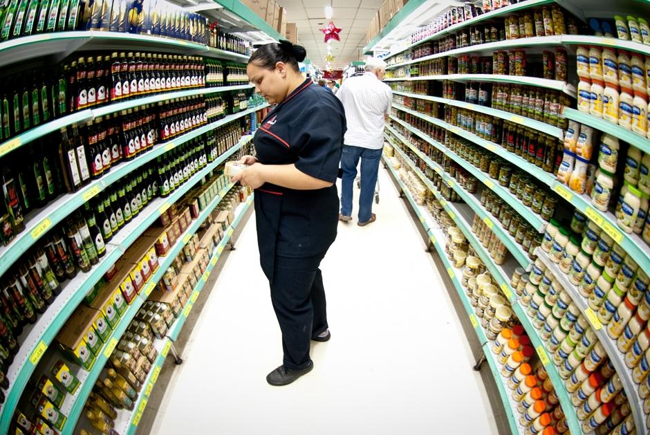 Inflação registra terceira queda consecutiva em Goiânia