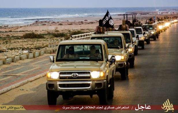 Estado Islâmico sequestrou 90 cristãos na Síria