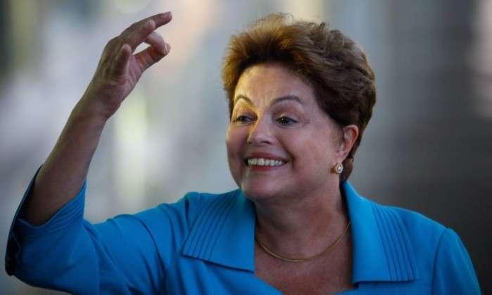 Dilma repudia declaração de Marina sobre Petrobras