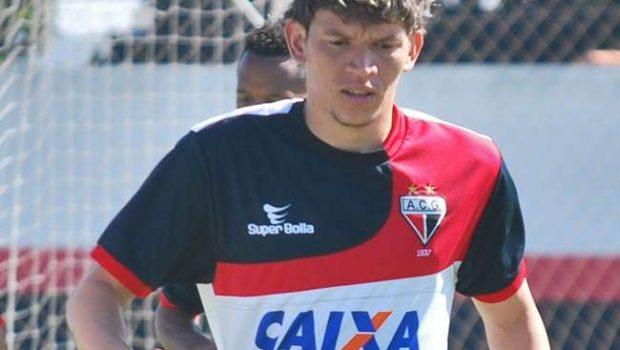 Atlético-GO ganha nova opção no ataque