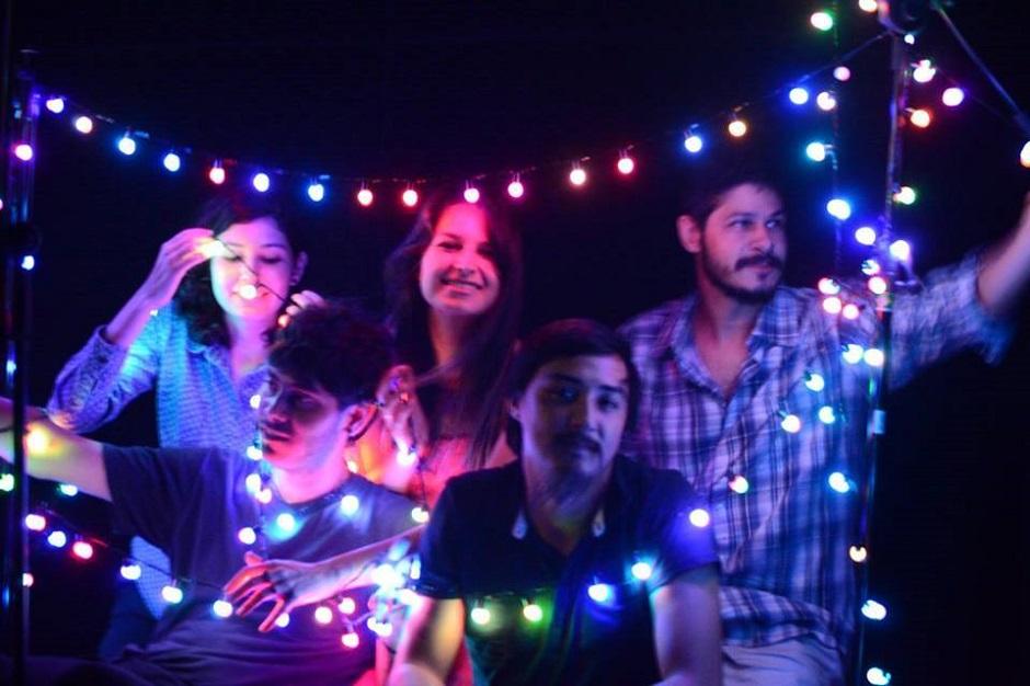 Martim Cererê recebe o 1º Rock Salsicha Festival