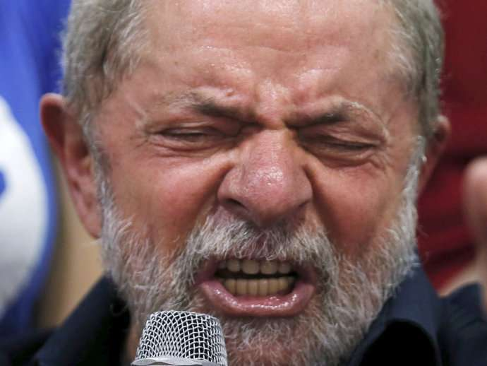 Lula entra na mira da CPI do Conselho Administrativo de Recursos Fiscais (Carf)