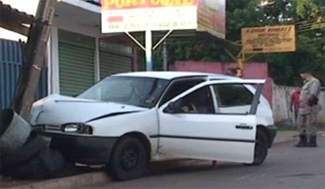 Número de homicídios cai 2% em Goiás