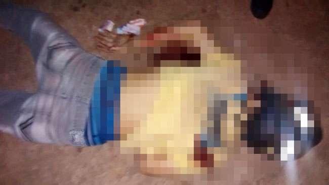 Dois assaltantes morrem em troca de tiros com a polícia, em Goiânia