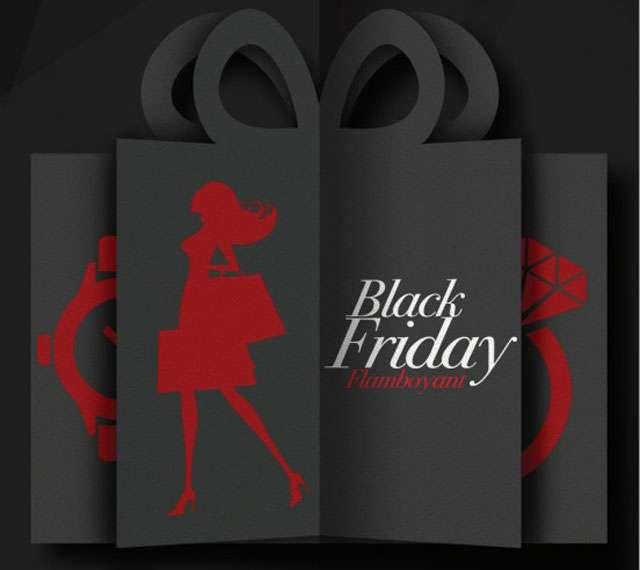 Black Friday: Lojas do Flamboyant oferecem desconto de até 70%