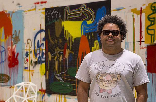 MAC/Goiás apresenta obras inéditas de Marcelo Solá