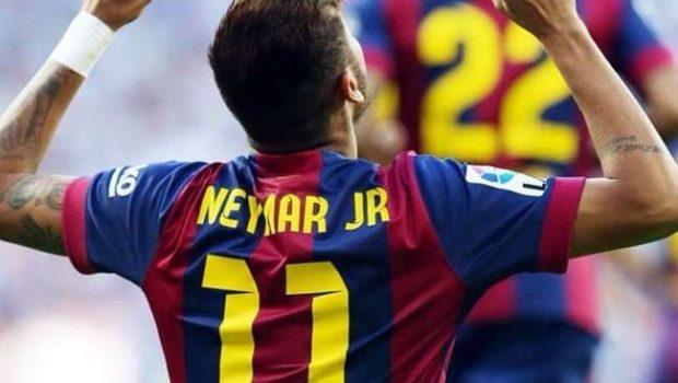 Neymar admite mágoa com Santos e reitera sonho de atuar pelo Flamengo
