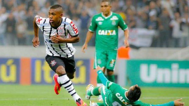 Corinthians só empata e joga sob pressão no clássico